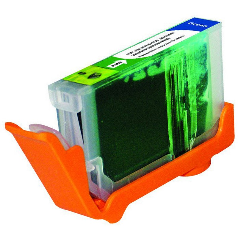 Canon BCI-6G Green Ink Cartridge