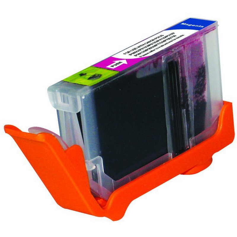 Canon BCI-6M Magenta Ink Cartridge
