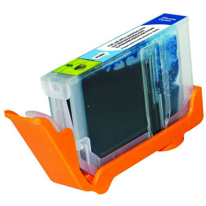 Canon BCI-6PC Photo Cyan Ink Cartridge