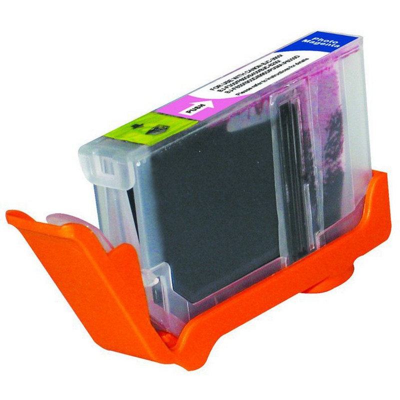 Canon BCI-6PM Photo Magenta Ink Cartridge