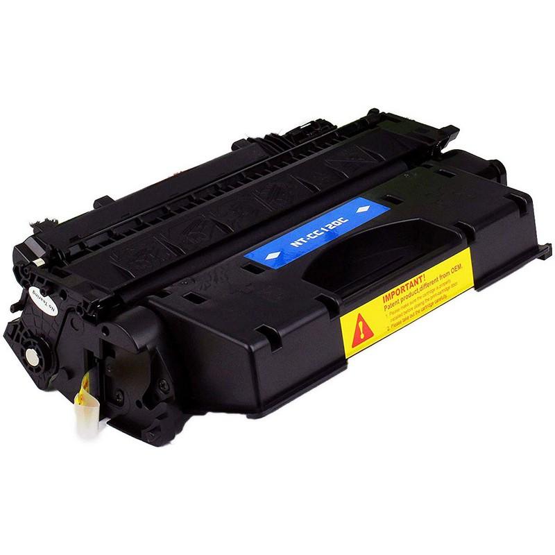 Canon C120 Black Toner Cartridge-Canon 2617B001AA