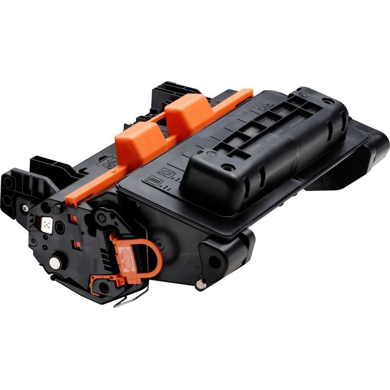 Canon CARTRIDGE 039 Black Toner Cartridge-Canon 0287C001