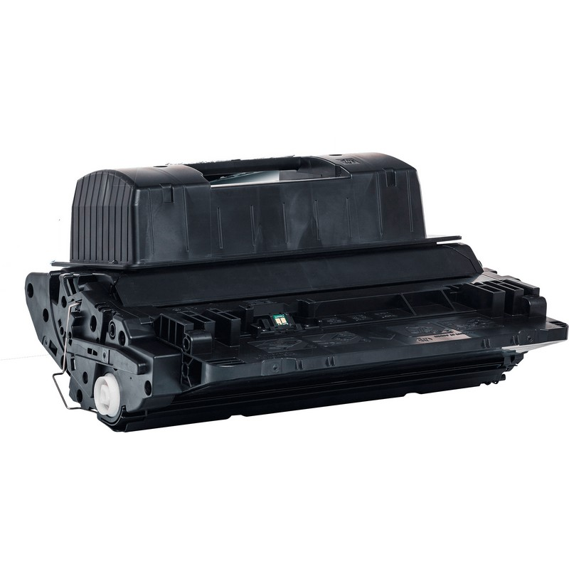 Canon CARTRIDGE 039H Black Toner Cartridge-Canon 0288C001