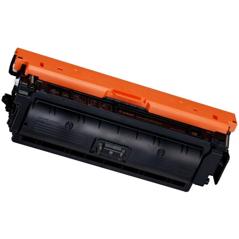 Canon CARTRIDGE 040H-BK Black Toner Cartridge