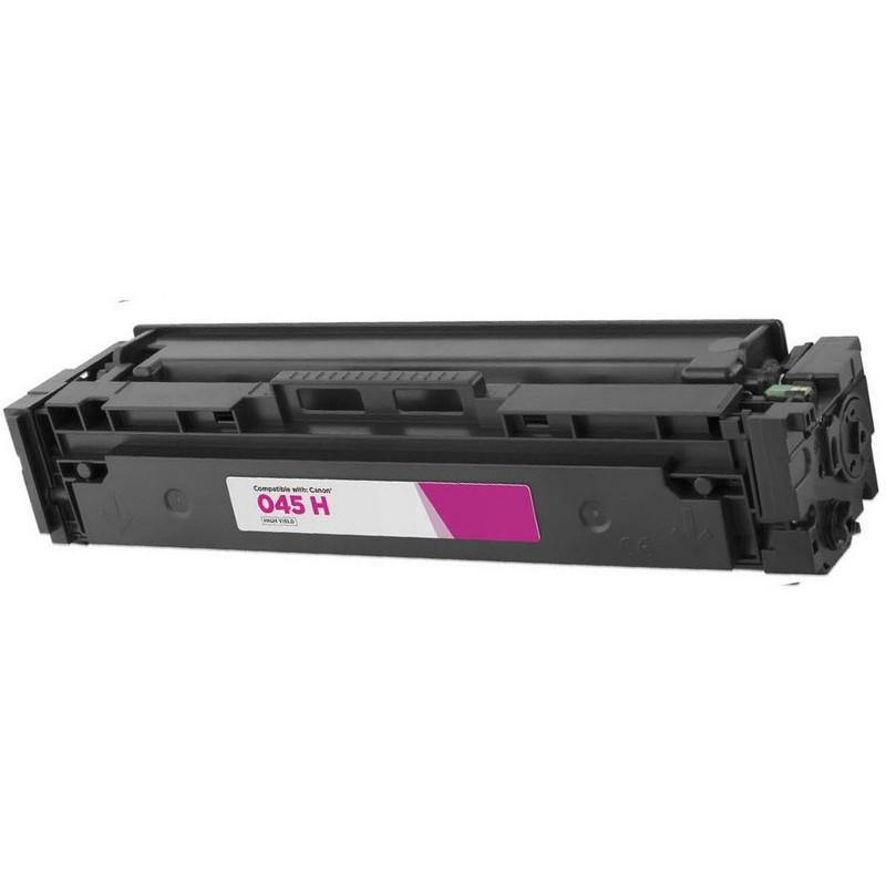 Canon CARTRIDGE 045H-C Cyan Toner Cartridge