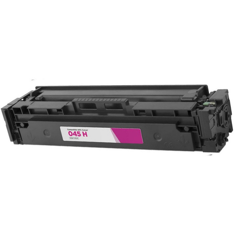 Cheap Canon CARTRIDGE 045H-C Cyan Toner Cartridge