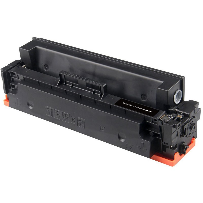 Canon CARTRIDGE 046-BK Black Toner Cartridge
