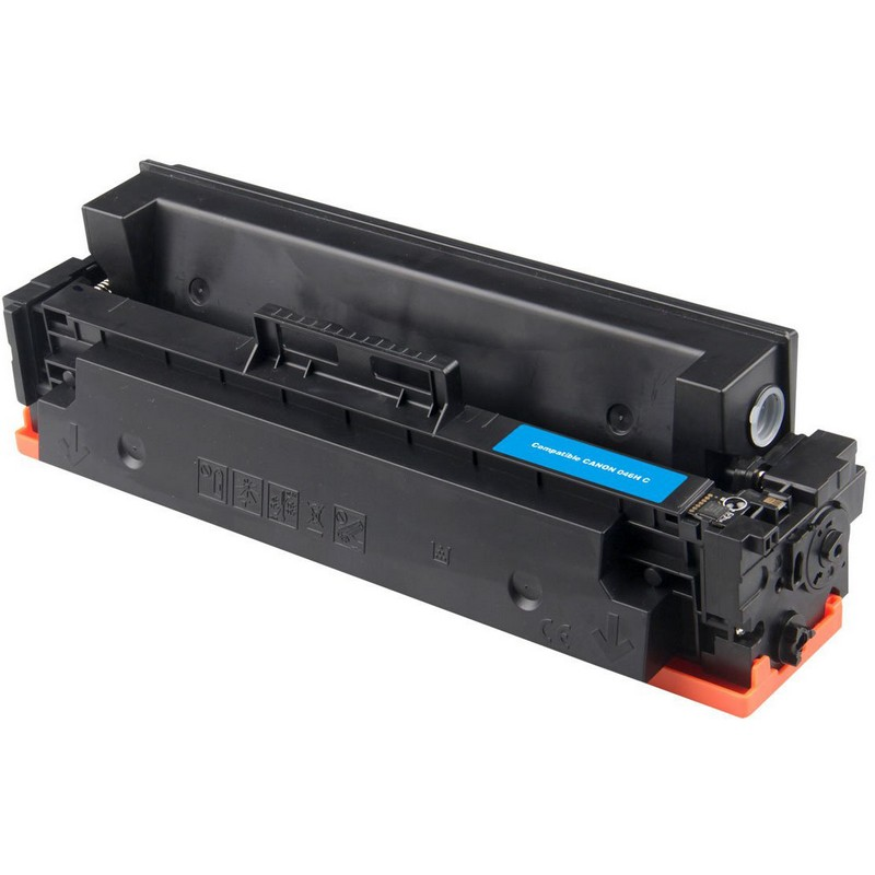 Cheap Canon CARTRIDGE 046-C Cyan Toner Cartridge