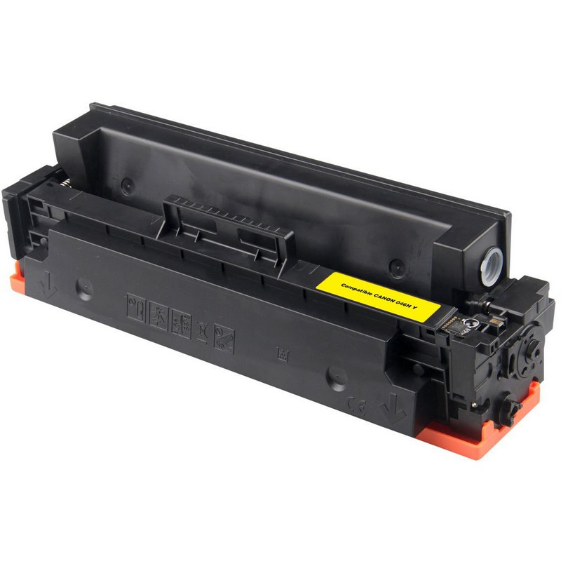 Canon CARTRIDGE 046-Y Yellow Toner Cartridge