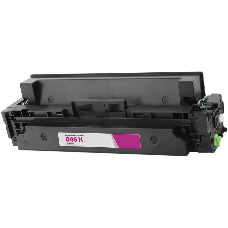 Cheap Canon CARTRIDGE 046H-M Magenta Toner Cartridge