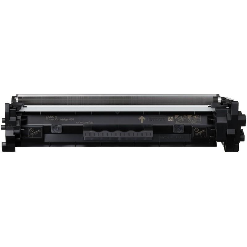 Canon CARTRIDGE 051 Black Toner Cartridge