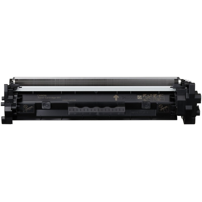 Canon CARTRIDGE 051 Black Toner Cartridge