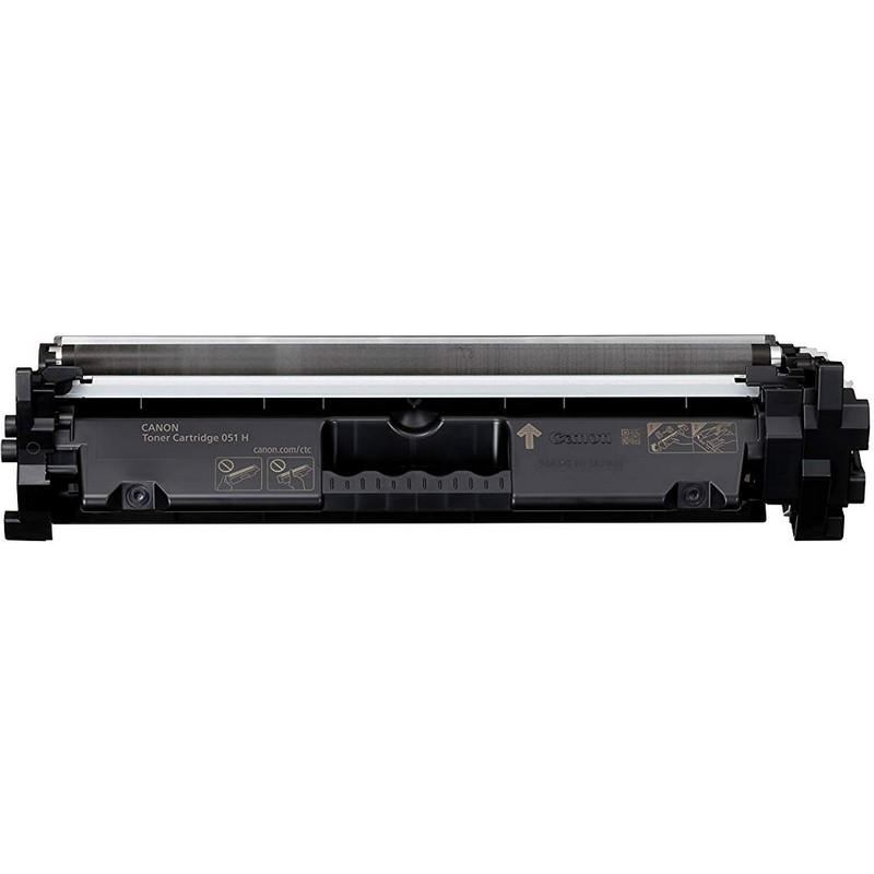 Canon CARTRIDGE 051H Black Toner Cartridge
