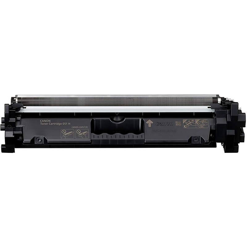 Canon CARTRIDGE 051H Black Toner Cartridge