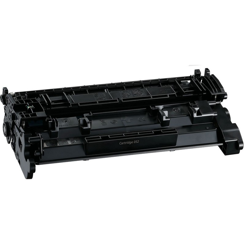 Cheap Canon CARTRIDGE 052 Black Toner Cartridge-Canon 2199C001AA
