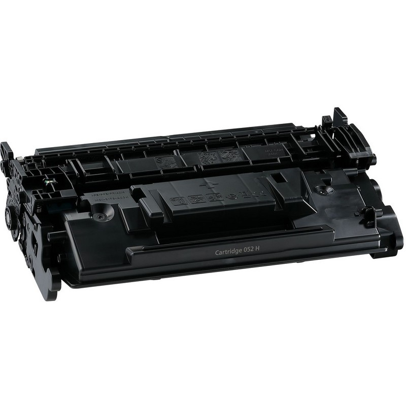 Cheap Canon CARTRIDGE 052H Black Toner Cartridge-Canon 2200C001AA