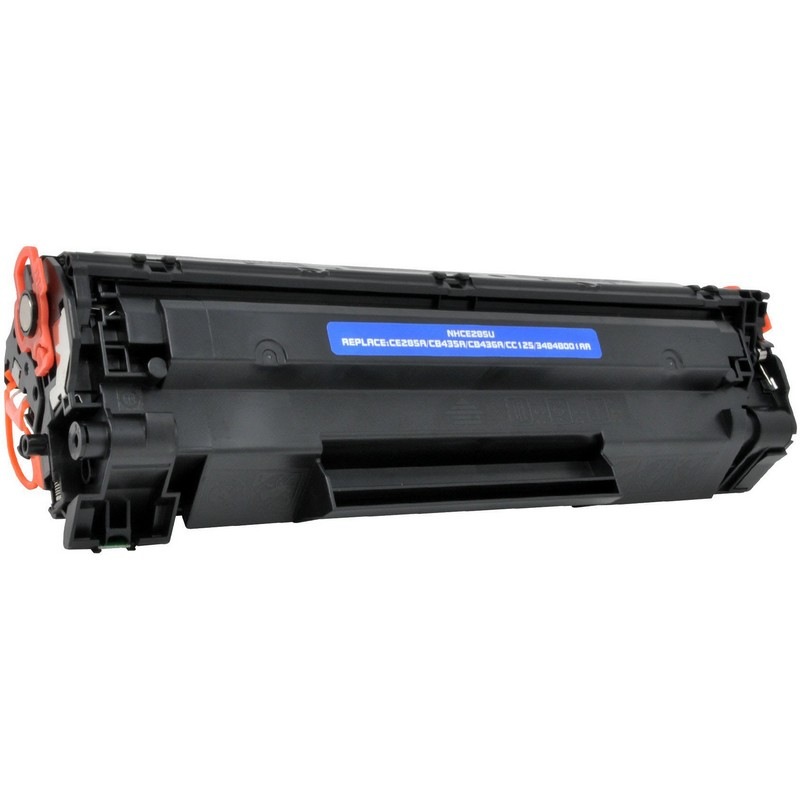 Cheap Canon CARTRIDGE 125 Black Toner Cartridge-Canon 3484B001AA