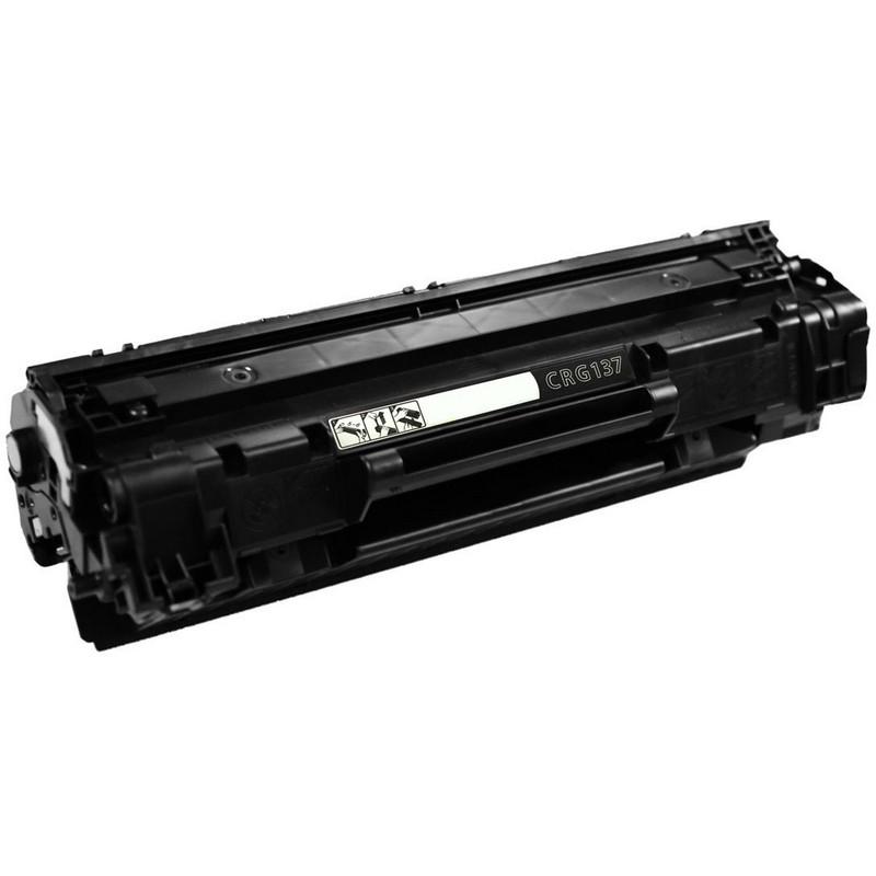 Cheap Canon CARTRIDGE 137 Black Toner Cartridge-Canon 9435B001