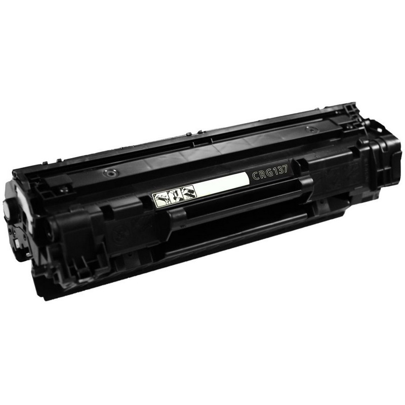 Cheap Canon CARTRIDGE 137 Black Toner Cartridge-Canon 9435B001