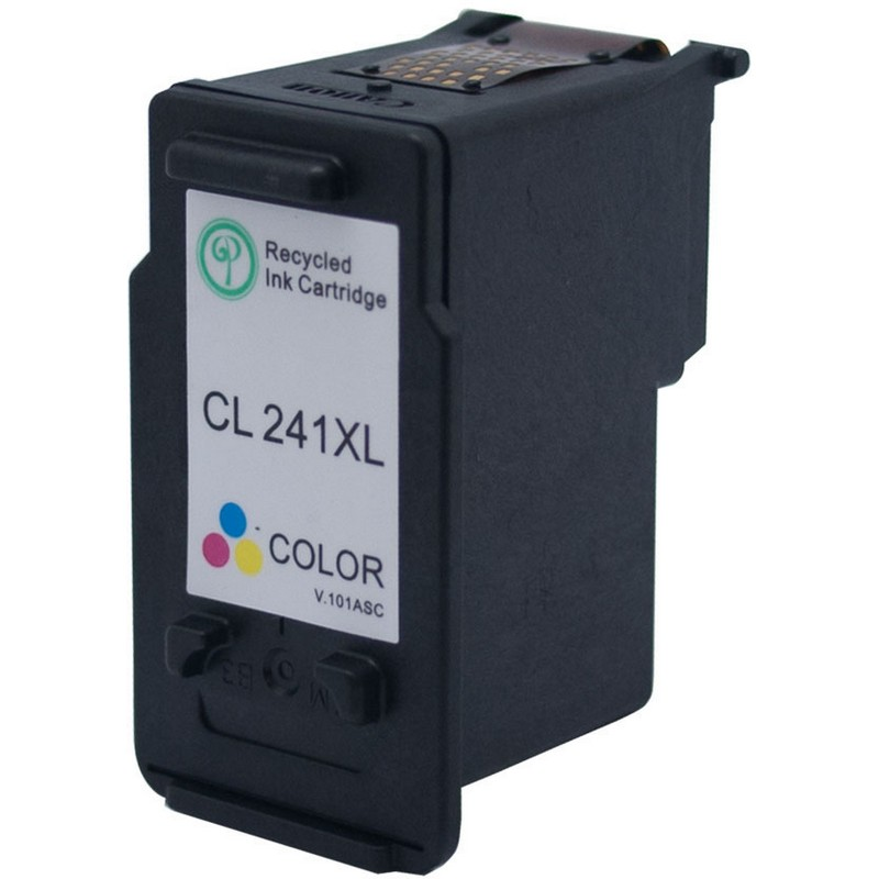 Canon CL-241XL Color Ink Cartridge