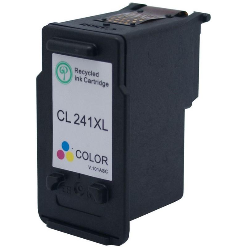 Canon CL-241XL Color Ink Cartridge