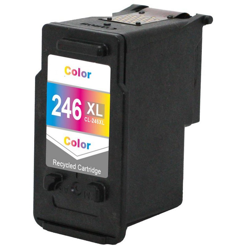 Canon CL-246XL Color Ink Cartridge