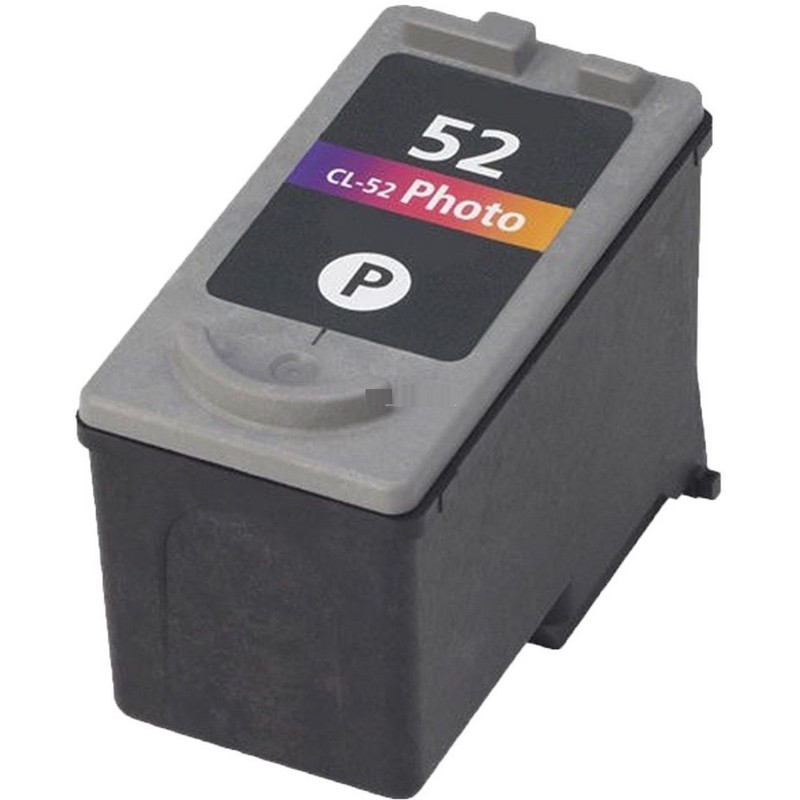 Canon CL-52 Color Ink Cartridge