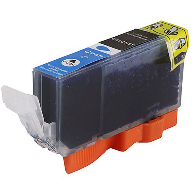 Canon CLI-221C Cyan Ink Cartridge
