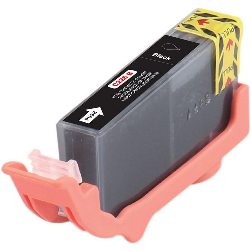 Canon CLI-226BK Black Ink Cartridge