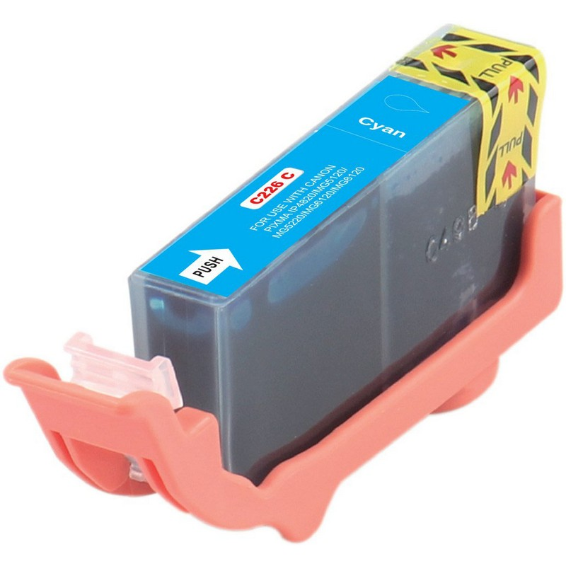 Canon CLI-226C Cyan Ink Cartridge