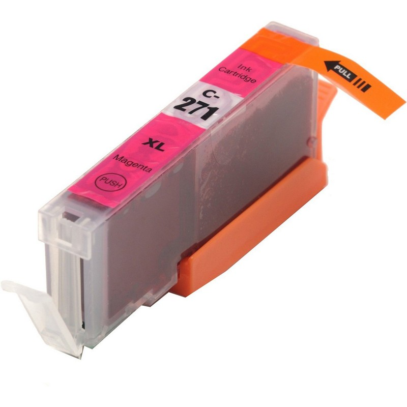 Canon CLI-271XLM Magenta Ink Cartridge