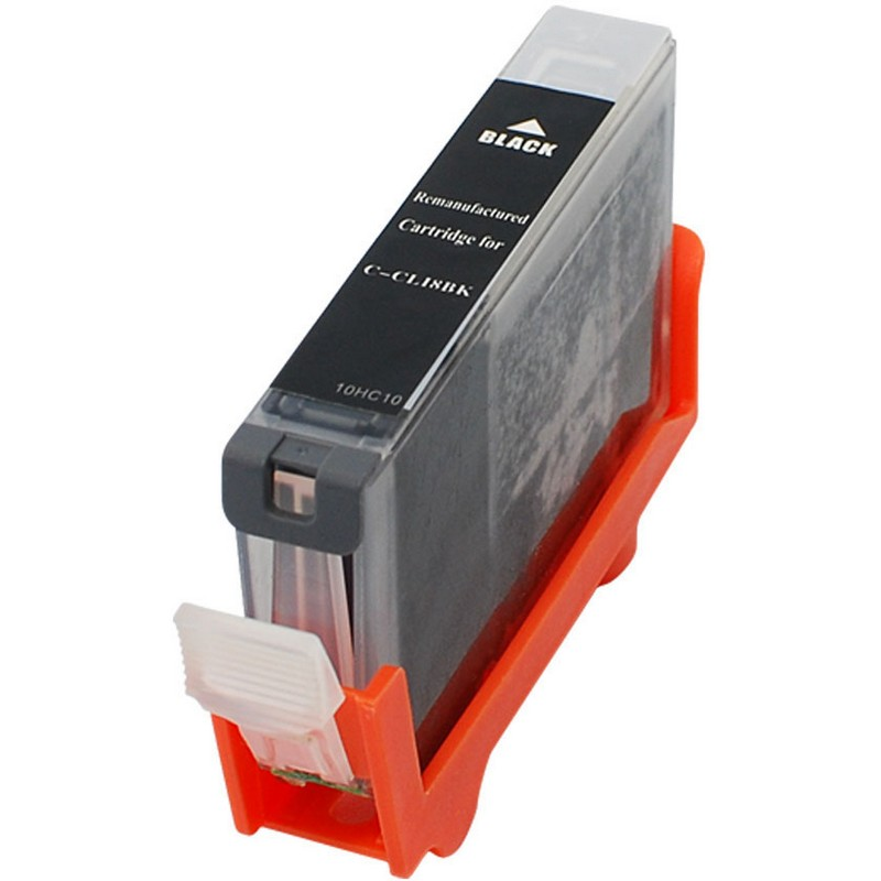 Canon CLI-8BK Black Ink Cartridge