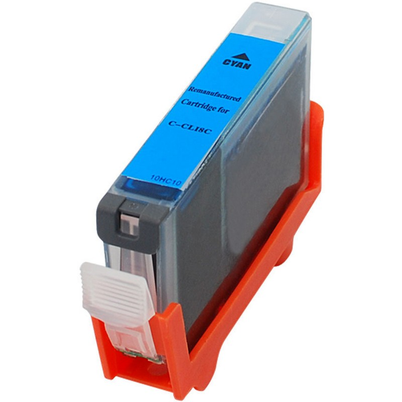 Canon CLI-8C Cyan Ink Cartridge