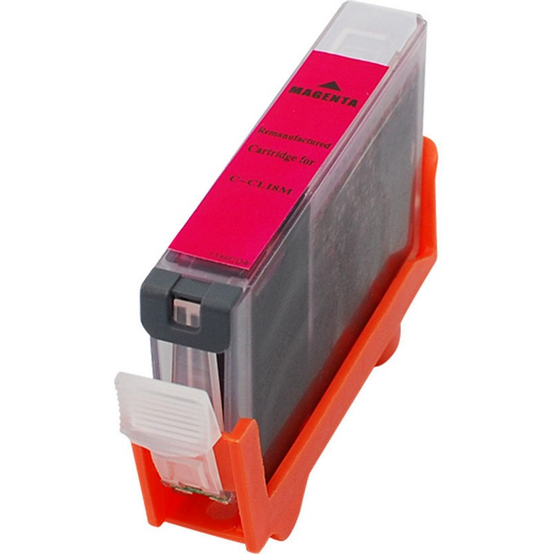 Canon CLI-8M Magenta Ink Cartridge