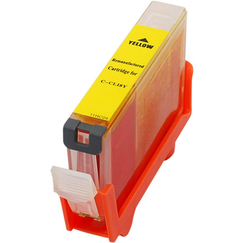 Canon CLI-8Y Yellow Ink Cartridge