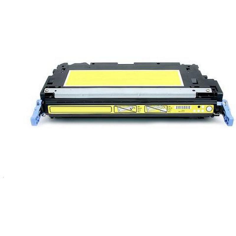Cheap Canon CRG117Y Yellow Toner Cartridge-Canon 2575B001AA