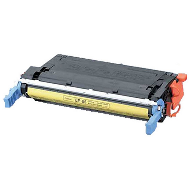Cheap Canon EP85Y Yellow Toner Cartridge-Canon C9722A