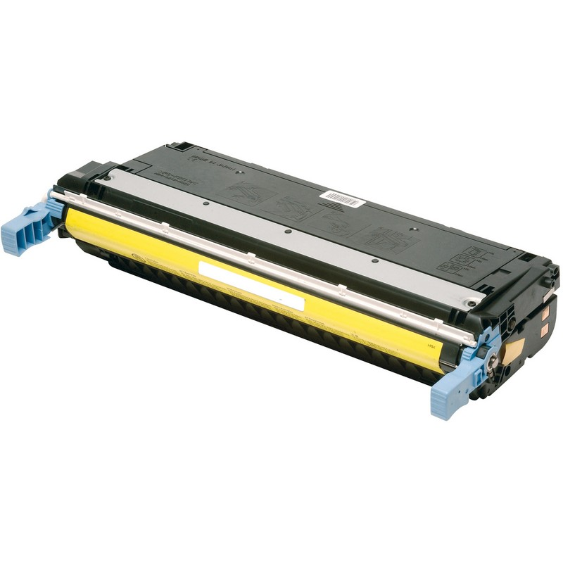Cheap Canon EP86Y Yellow Toner Cartridge-Canon C9732A