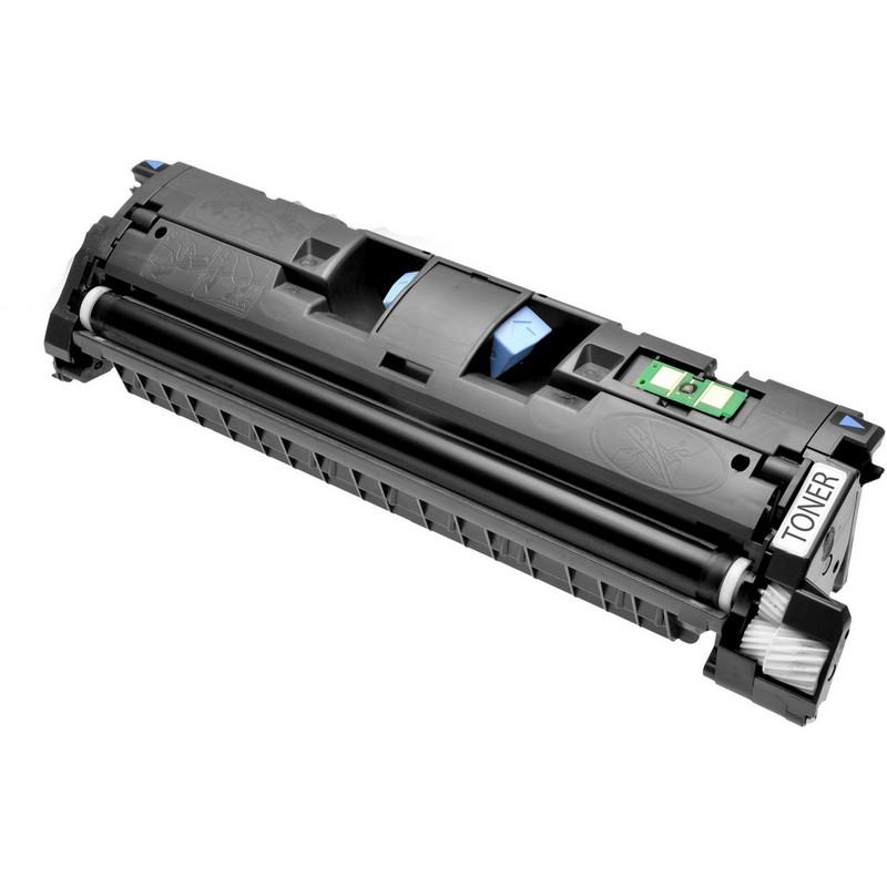 Canon EP87BK Black Toner Cartridge