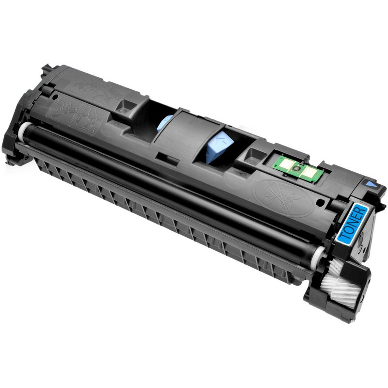 Canon EP87C Cyan Toner Cartridge