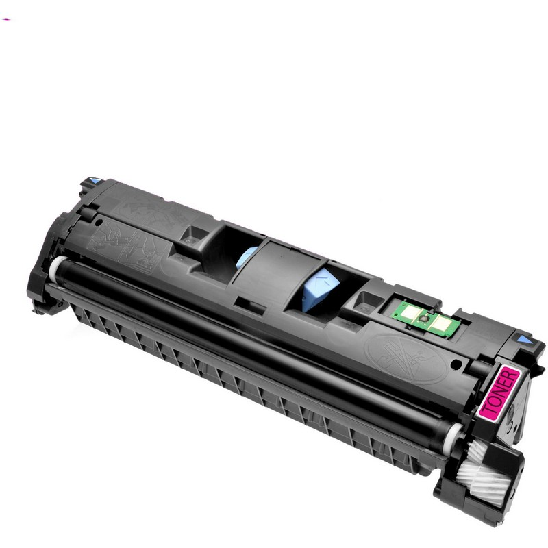 Cheap Canon EP87M Magenta Toner Cartridge