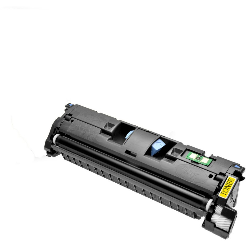 Canon EP87Y Yellow Toner Cartridge