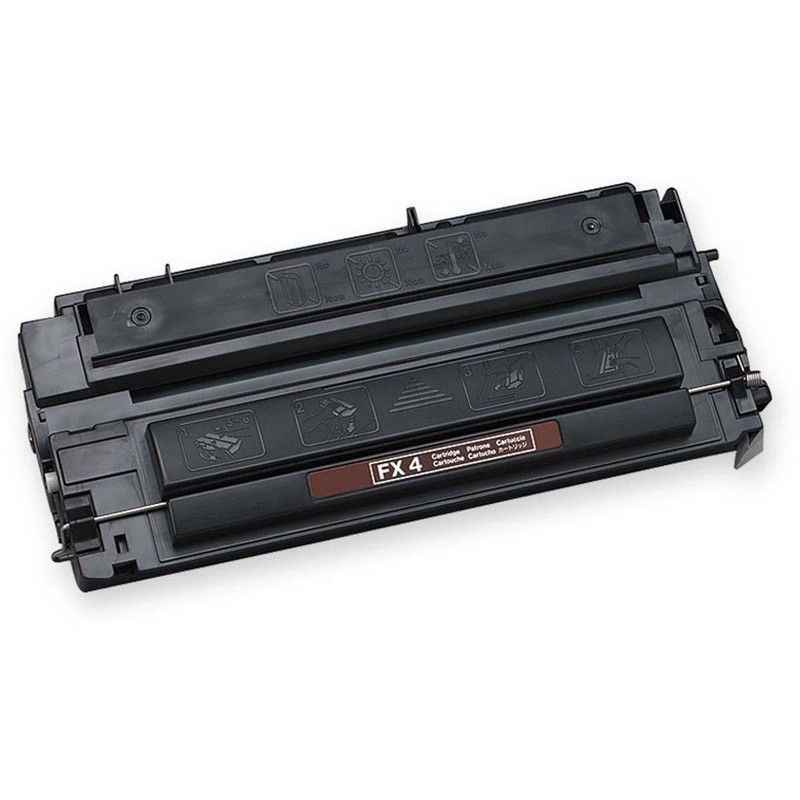 Cheap Canon FX4 Black Toner Cartridge