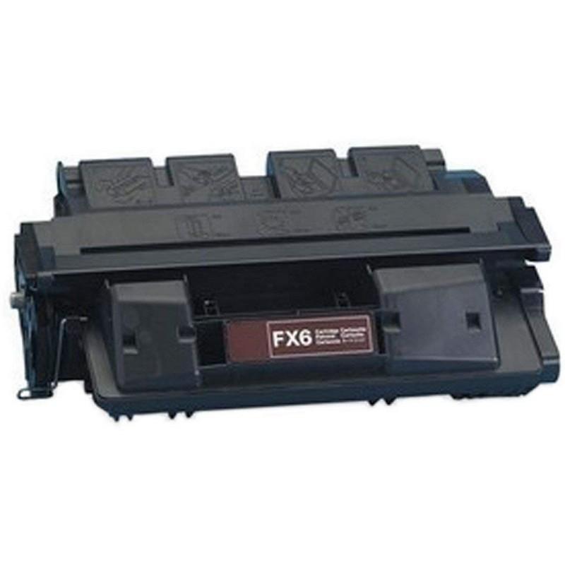 Canon FX6 Black Toner Cartridge