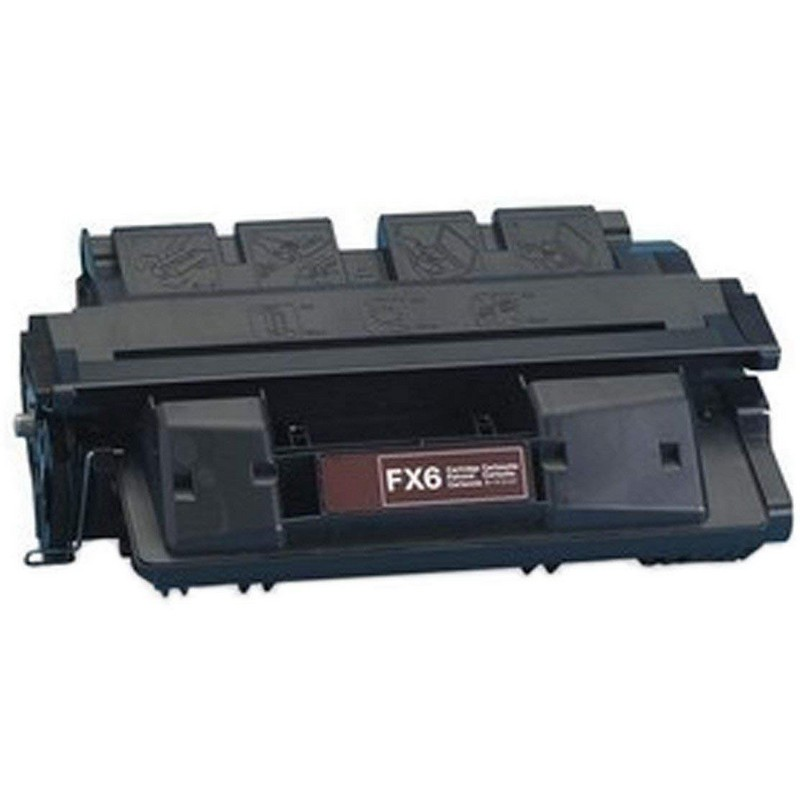 Canon FX6 Black Toner Cartridge