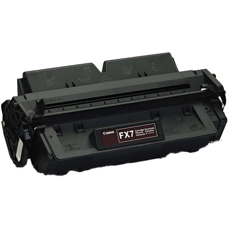 Canon FX7 Black Toner Cartridge