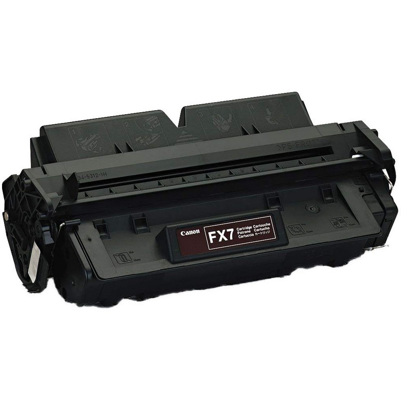 Canon FX7 Black Toner Cartridge