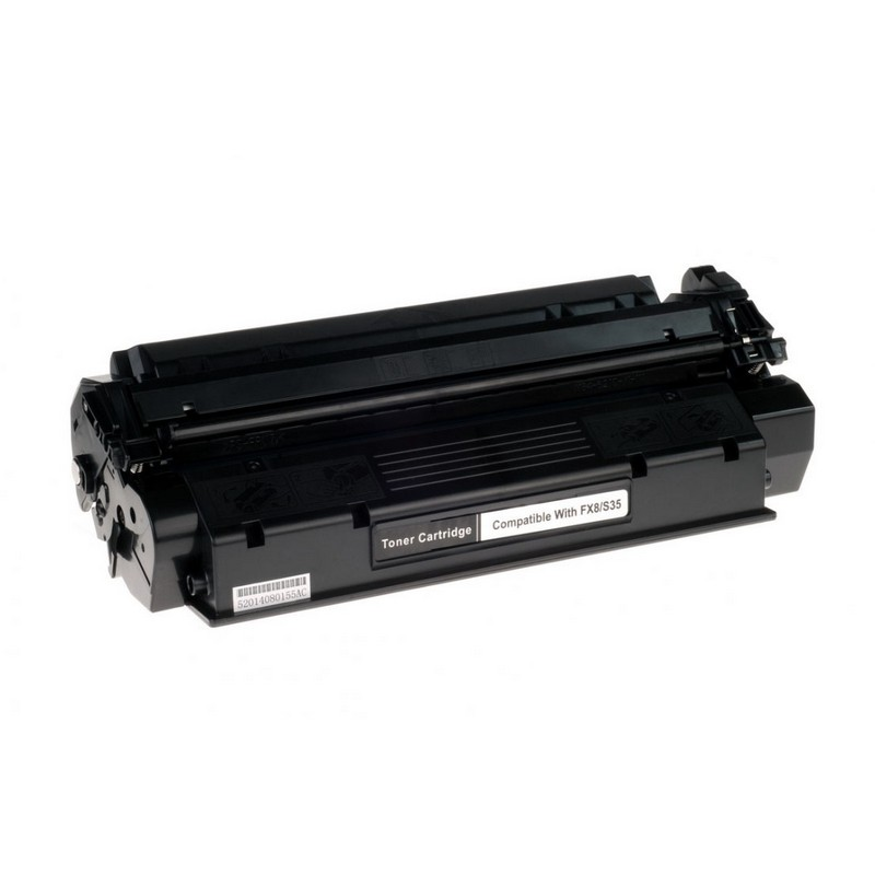 Cheap Canon FX8 Black Toner Cartridge-Canon S35