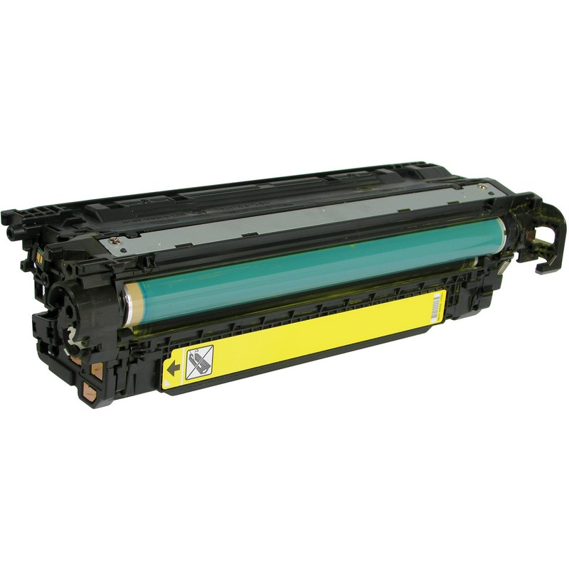 Cheap Canon GPR29-Y Yellow Toner Cartridge