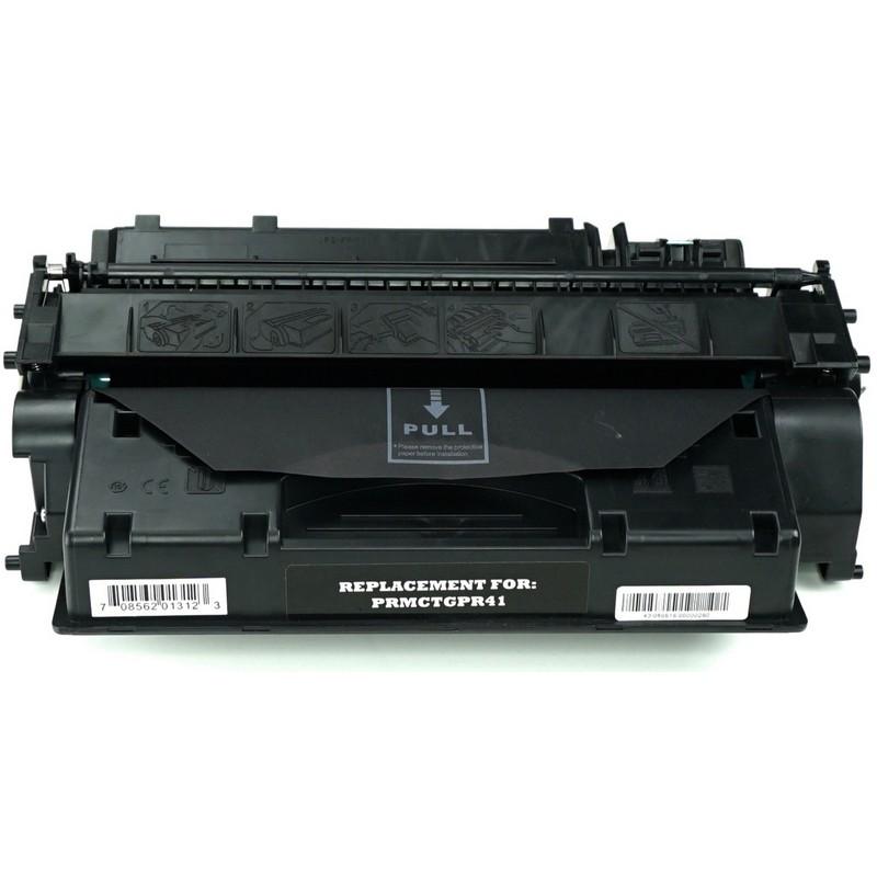 Canon GPR41 Black Toner Cartridge